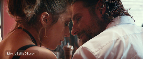 A Star Is Born -  Bradley Cooper & Lady Gaga
