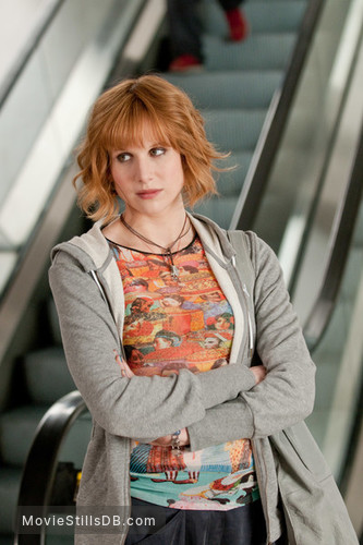 A Little Bit of Heaven - Publicity still of Lucy Punch
