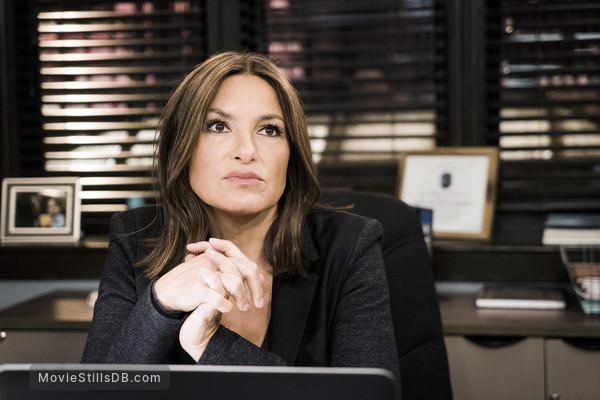 Law & Order: Special Victims Unit - Publicity still of Mariska Hargitay