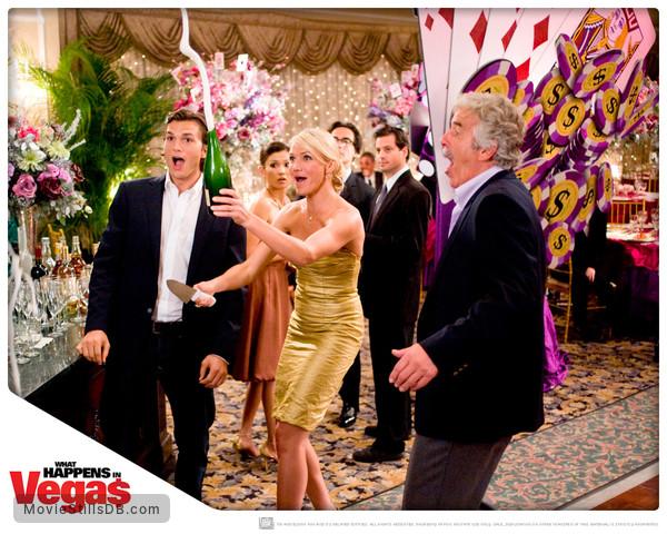What Happens In Vegas Wallpaper With Dennis Farina Cameron Diaz