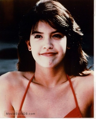 Fast Times At Ridgemont High - Publicity still of Phoebe Cates