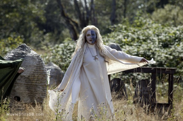The Wicker Man - Publicity still of Ellen Burstyn