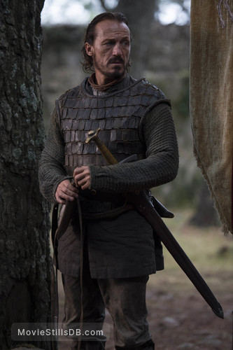 Game of Thrones - Publicity still of Jerome Flynn