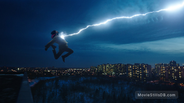 Shazam! -  Asher Angel