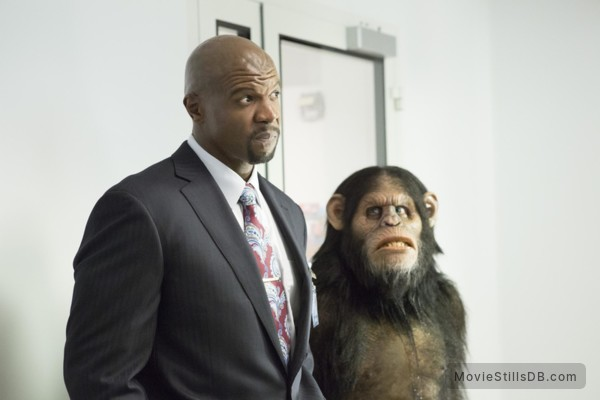 Scary Movie 5 - Publicity still of Terry Crews