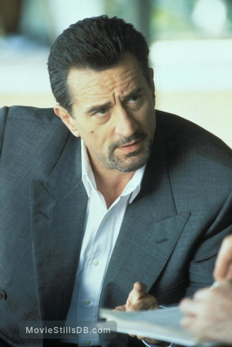 Heat - Publicity still of Robert De Niro