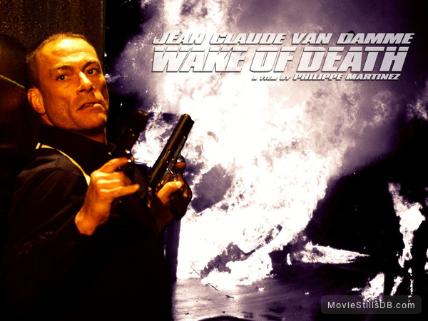 Wake of Death (2004) HD