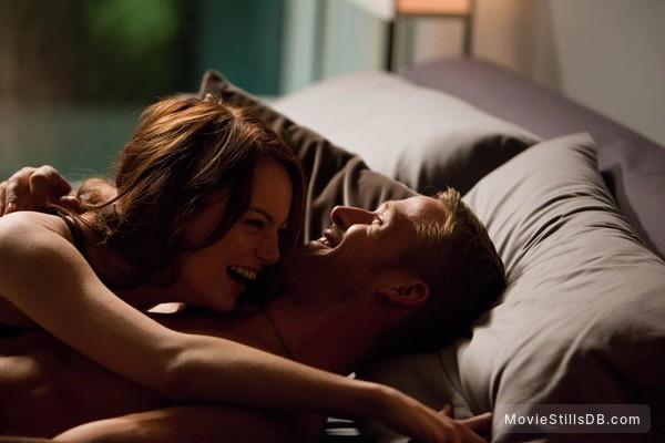 Crazy, Stupid, Love. - Publicity still of Ryan Gosling & Emma Stone