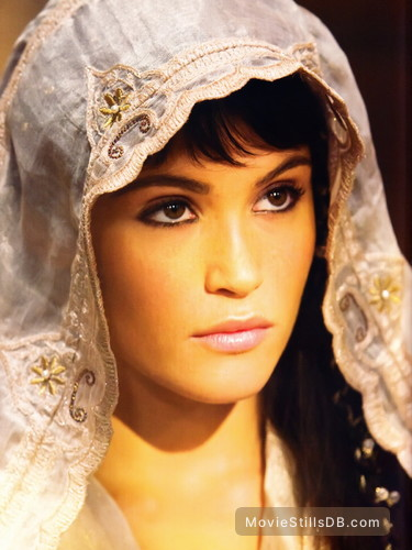 Prince Of Persia The Sands Of Time Publicity Still Of Gemma Arterton