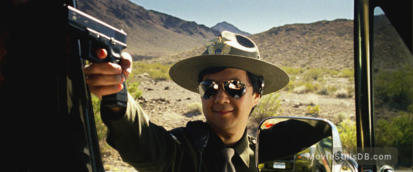 The Hangover Part III -  Ken Jeong