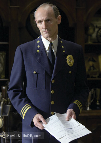 Changeling - Publicity still of Colm Feore