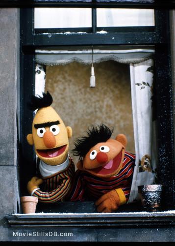 Sesame Street - Publicity still