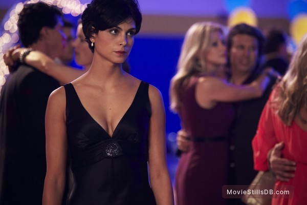 Back in the Day - Publicity still of Morena Baccarin