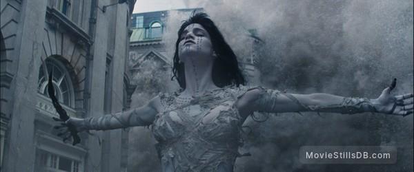 The Mummy - Publicity still of Sofia Boutella