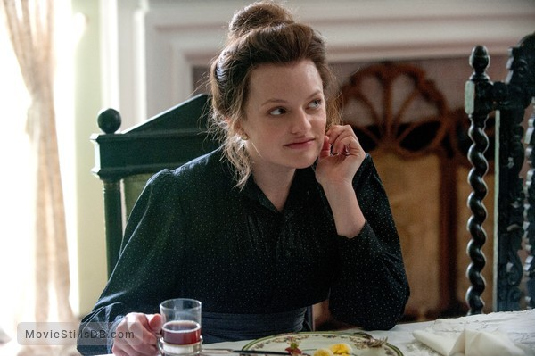 The Seagull - Publicity still of Elisabeth Moss