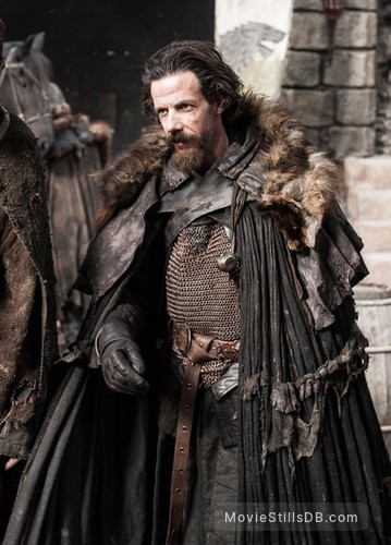 Game of Thrones - Publicity still of Noah Taylor