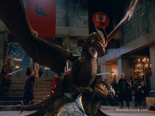 dragonheart 2000 movie