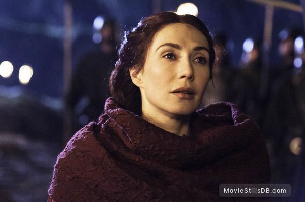 Game of Thrones - Publicity still of Carice van Houten