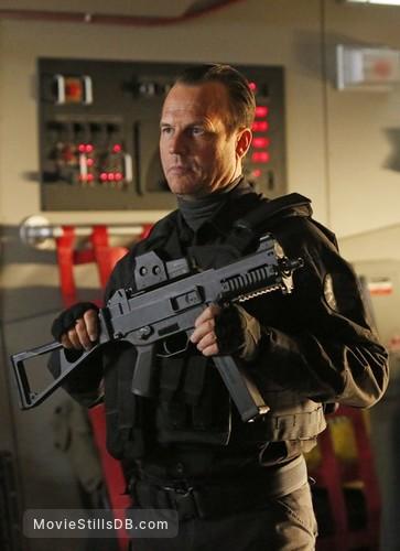 Agents of S.H.I.E.L.D. - Publicity still of Bill Paxton