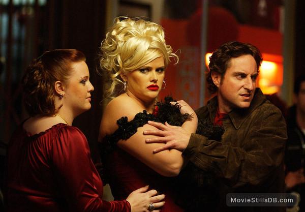 Anna Nicole Smith - Escaparatedemascotas