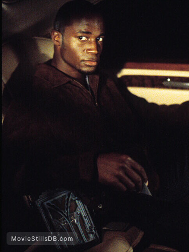 House On Haunted Hill - Publicity still of Taye Diggs