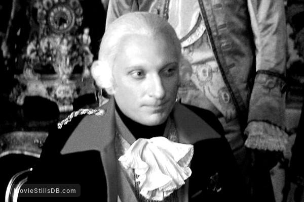 Amadeus - Publicity still of Jeffrey Jones