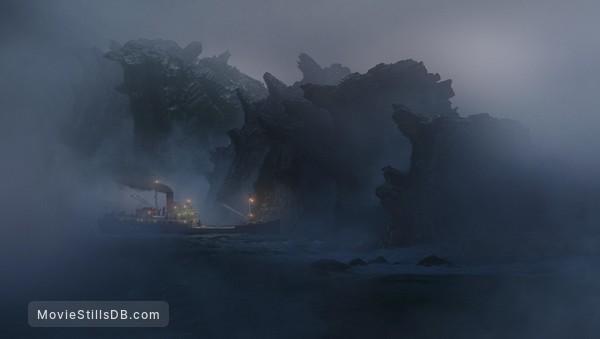 King Kong - Publicity still