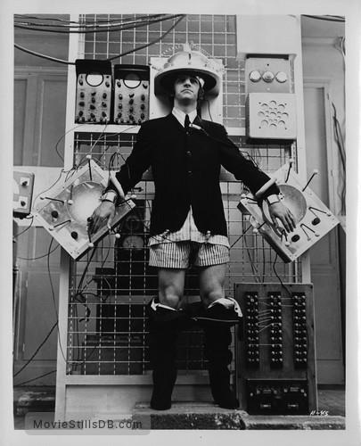 Help! - Publicity still of Ringo Starr