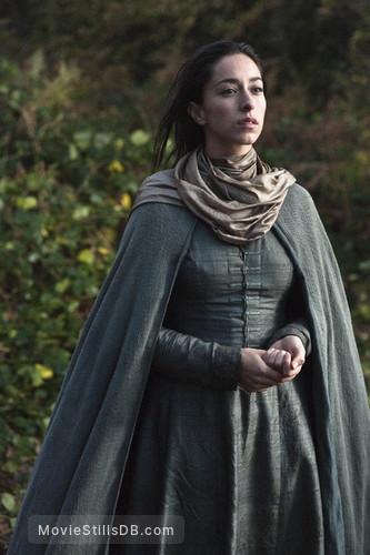 Game of Thrones - Publicity still of Oona Chaplin