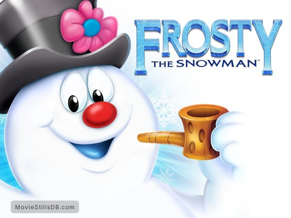Frosty the Snowman - Wallpaper