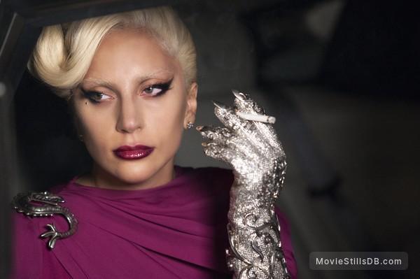 American Horror Story - Publicity still of Lady Gaga