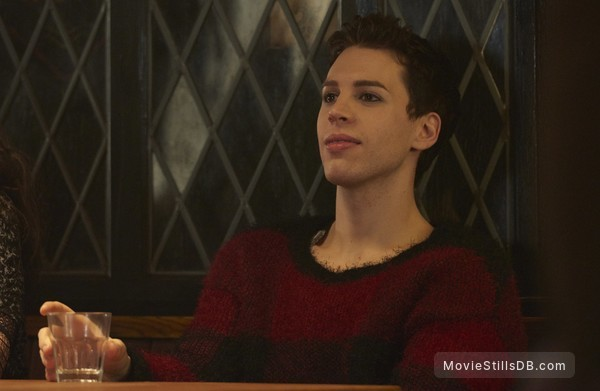 Orphan Black - Publicity still of Jordan Gavaris
