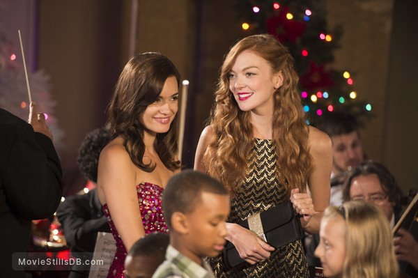 Best Christmas Party Ever.Best Christmas Party Ever Publicity Still Of Torrey