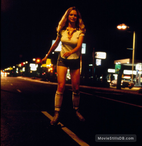 Boogie Nights - Publicity still of Heather Graham