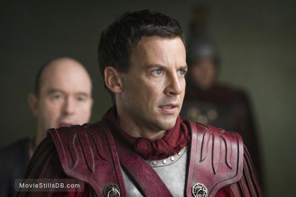 Spartacus: Blood And Sand - Publicity still of Craig Parker