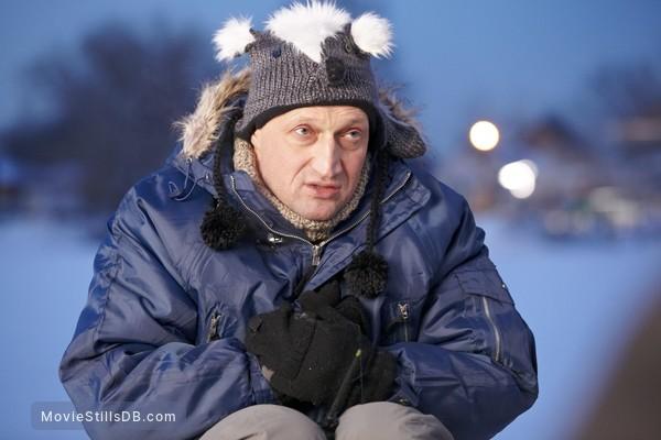 Yolki 3 - Publicity still of Yuriy Kutsenko