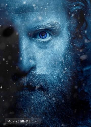 Game of Thrones - Promotional art with Kristofer Hivju