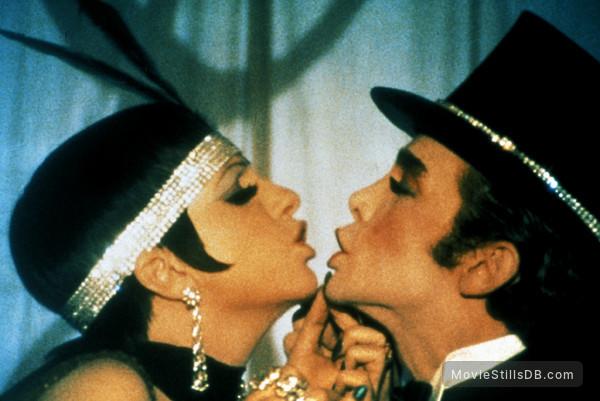 Cabaret - Publicity still of Liza Minnelli & Joel Grey