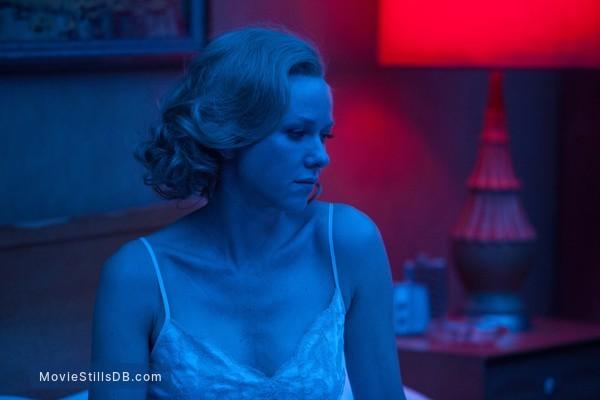 Birdman - Publicity still of Naomi Watts