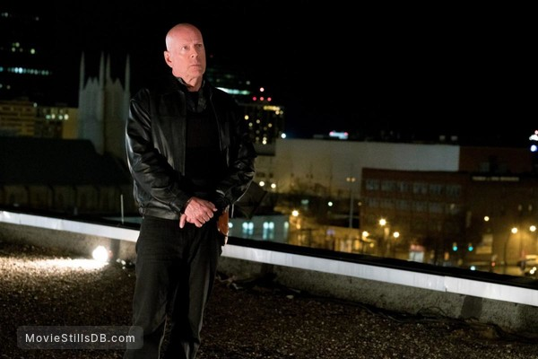 Acts of Violence - Publicity still of Bruce Willis