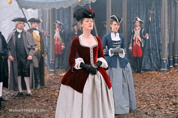 Marie Antoinette - Publicity still of Judy Davis