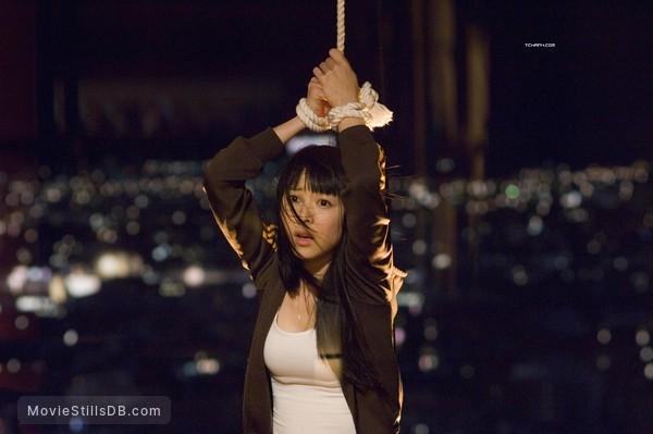Rush Hour 3 - Publicity still of Zhang Jingchu