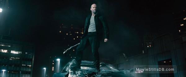 Furious 7 - Publicity still of Jason Statham