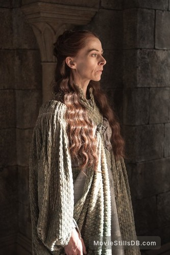 Game of Thrones - Publicity still of Kate Dickie