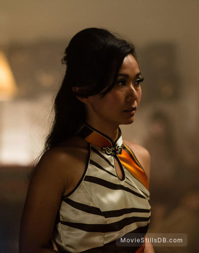 Inherent Vice - Publicity still of Hong Chau
