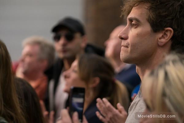 Stronger - Publicity still of Jake Gyllenhaal