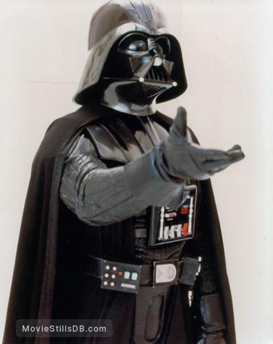 Star Wars: Episode V - The Empire Strikes Back - Publicity still of David Prowse