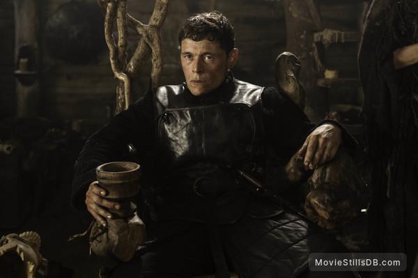 Game of Thrones - Publicity still of Burn Gorman