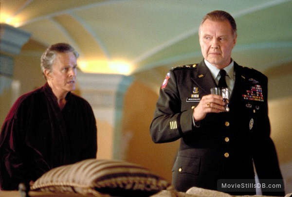 Most Wanted - Publicity still of Jon Voight