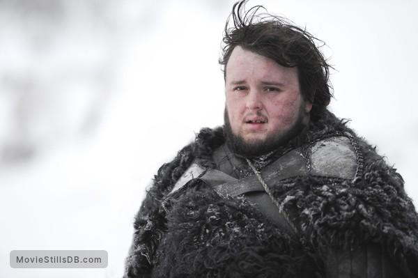 Game of Thrones - Publicity still of John Bradley